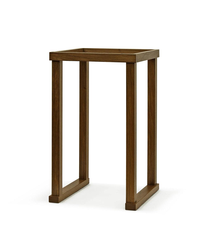 ....bespoke modern furniture : stand ..特别定制摩登家具 : 花几....