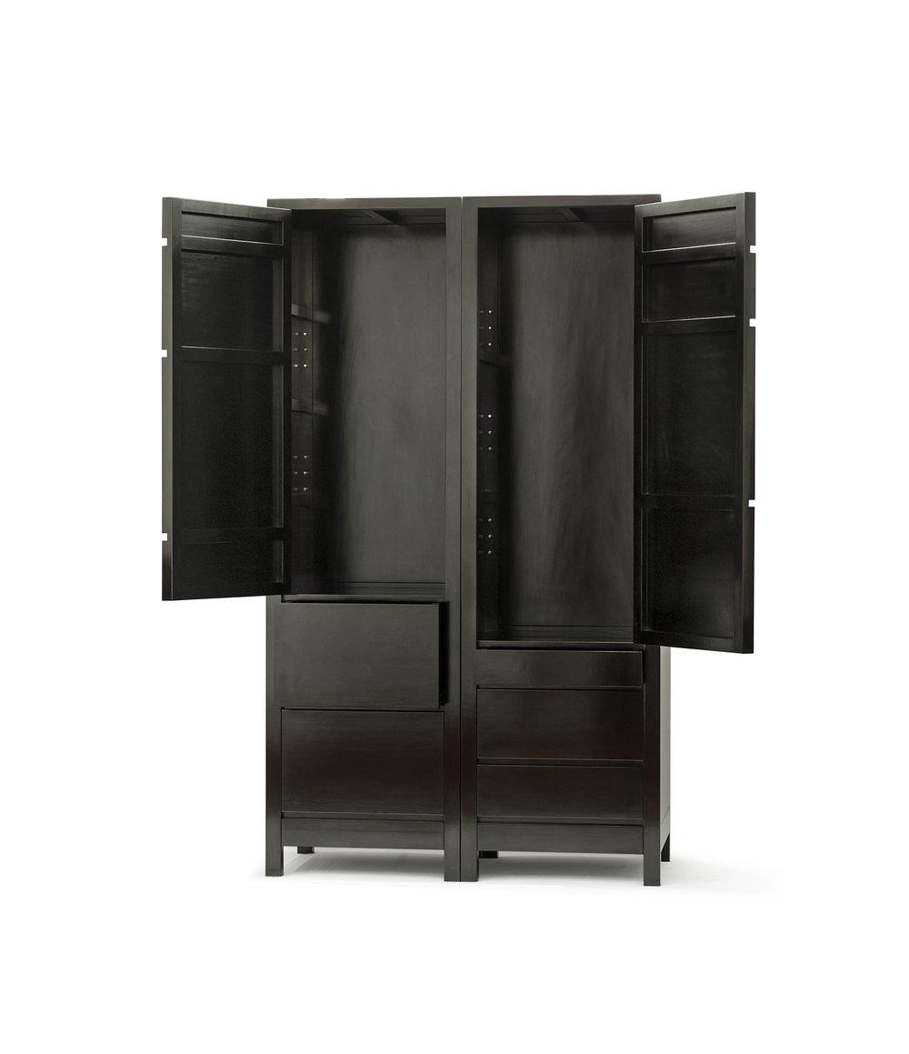 ....bespoke modern chinese furniture : filing cabinets..特别定制现代中式家具 : 文件柜....