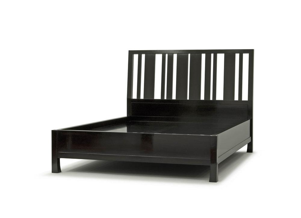 ....bespoke modern chinese furniture : bed..特别定制现代中式家具 : 睡床....