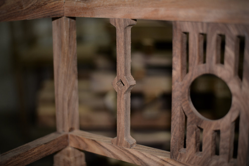 ....bespoke furniture : artisan crafting photo..特别定制家具 : 公丈制作照片....
