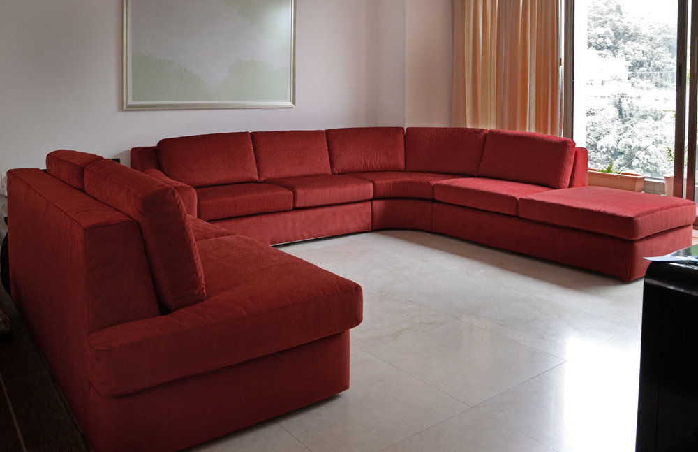 ....bespoke furniture : compound sofa set ..特别定制家具 : 组合沙发套装....