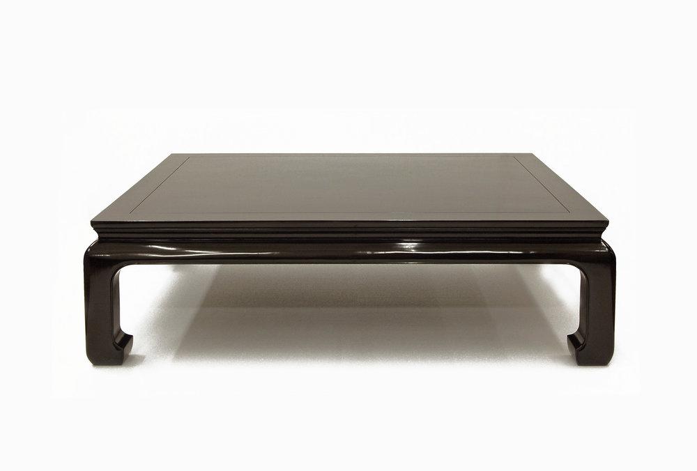 ....bespoke chinese ming style furniture | rosewood london : coffee table..特别定制中式明式家具 | 瑰丽伦敦酒店:咖啡台....