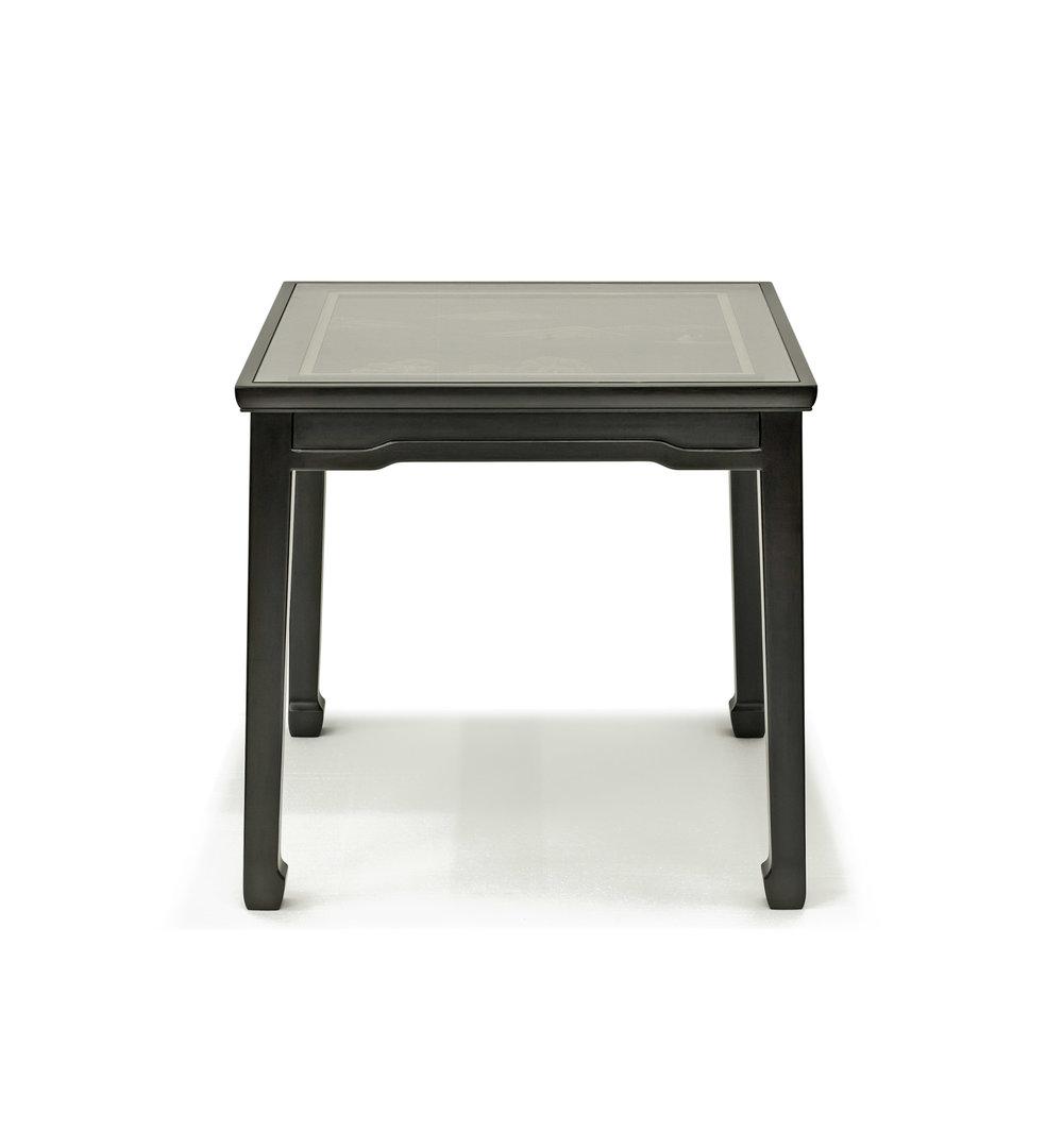 ....bespoke chinese ming style furniture | rosewood london : tea table..特别定制中式明式家具 | 瑰丽伦敦酒店:茶台....