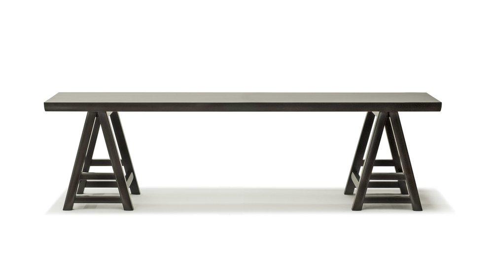 ....bespoke modern furniture | rosewood london : side table..特别定制现代家具 | 瑰丽伦敦酒店:条桌....