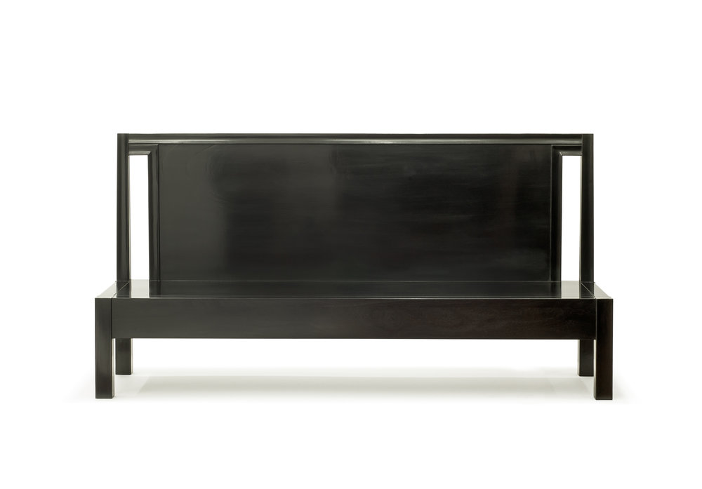 ....chinese furniture | mandarin oriental bench..中式家具 | 文华东方板凳....