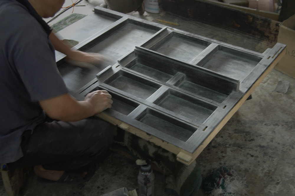 ....chinese furniture | mandarin oriental furniture crafting photos..中式家具 | 文华东方家具制作照片....