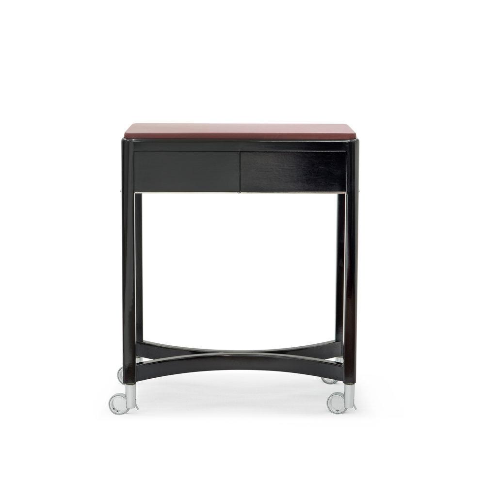 ....bespoke modern furniture | ritz carlton hong kong : service trolley (gueridon)..特别定制现代家具 | 香港丽思卡尔顿酒店:服务车....