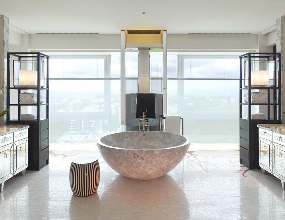 ....hotel project with chinese furniture : bespoke shelf..酒店项目置有中式家具 :特别定制设计书架....