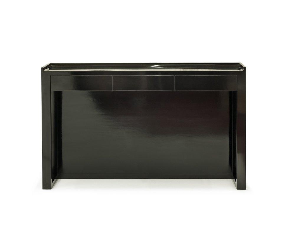 ....bespoke chinese furniture : side table..特别定制设计中式家具 :条桌....