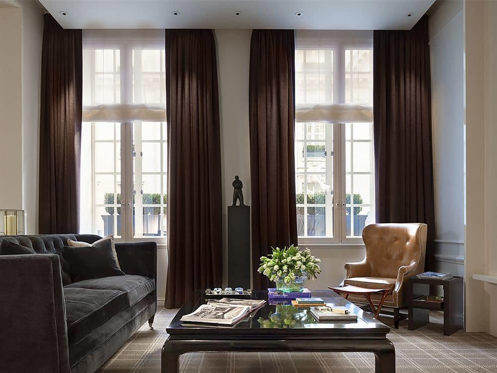 ....bespoke furniture | rosewood london : coffee table..特别定制家具 | 瑰丽伦敦酒店:咖啡台....