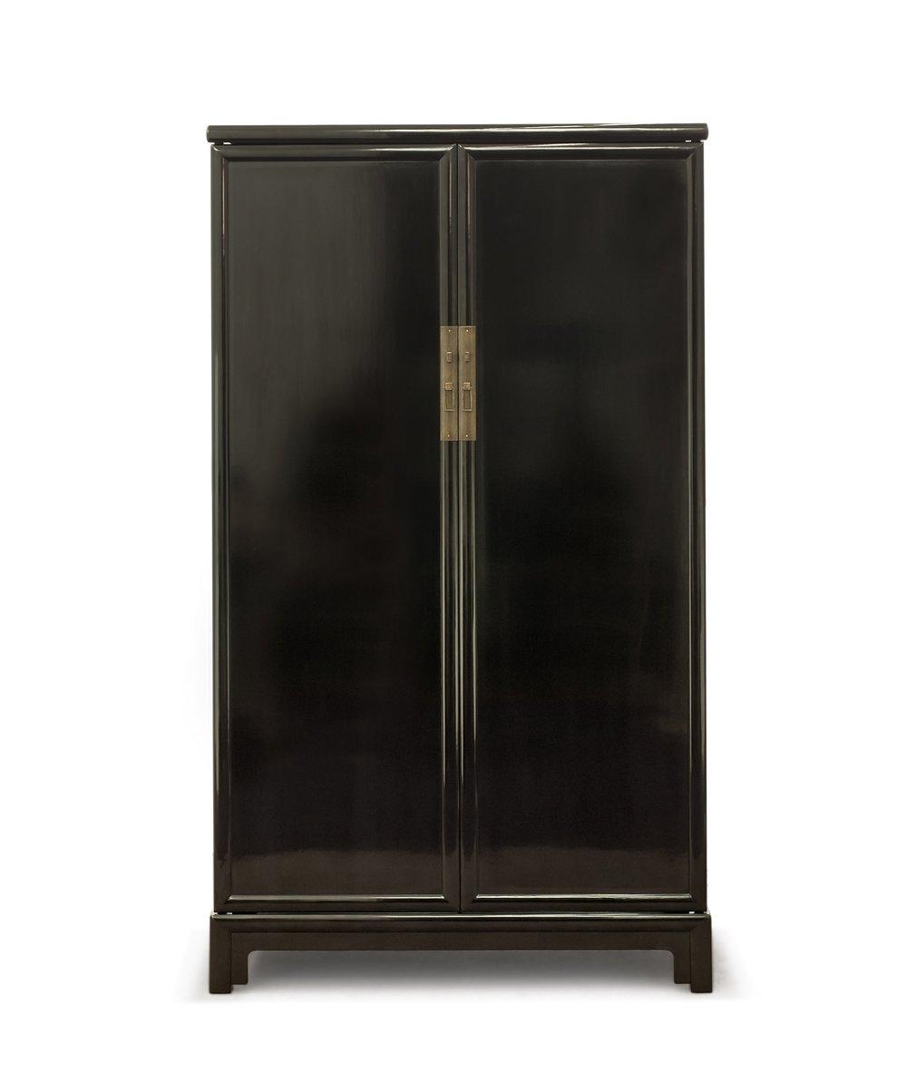 ....bespoke chinese furniture : armoire cabinet..特别定制设计中式家具 :大柜....