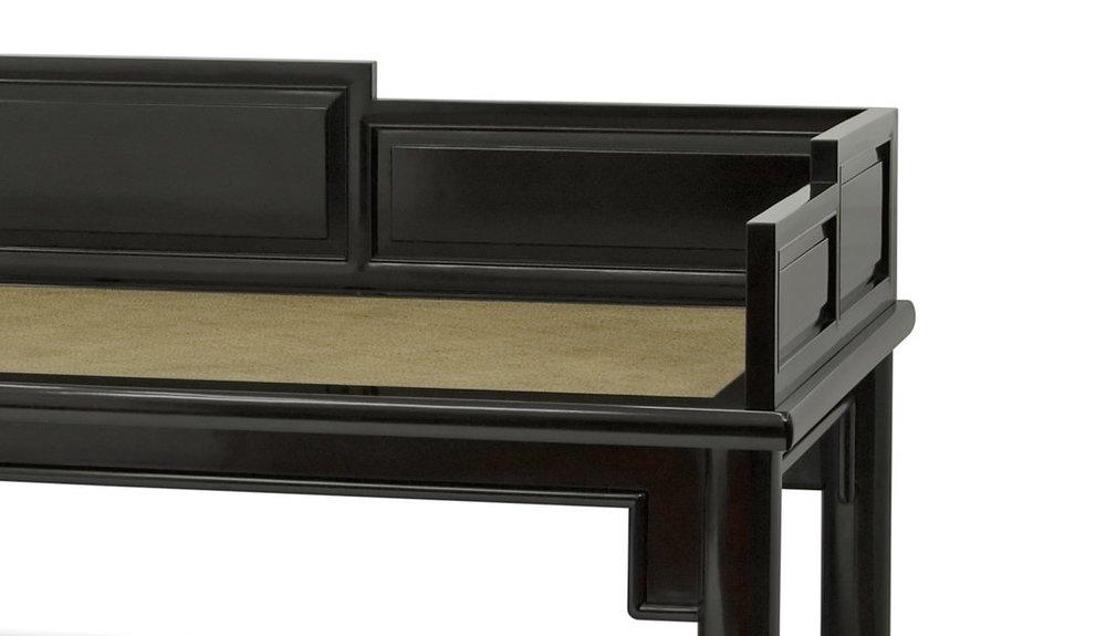....Chinese Qing style furniture : daybed..中式清式家具:罗汉床....