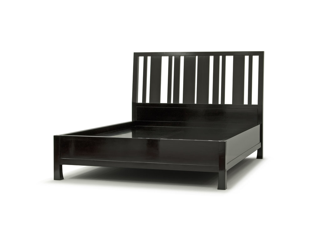 ....Modern Chinese furniture : bed..现代中式家具:床....