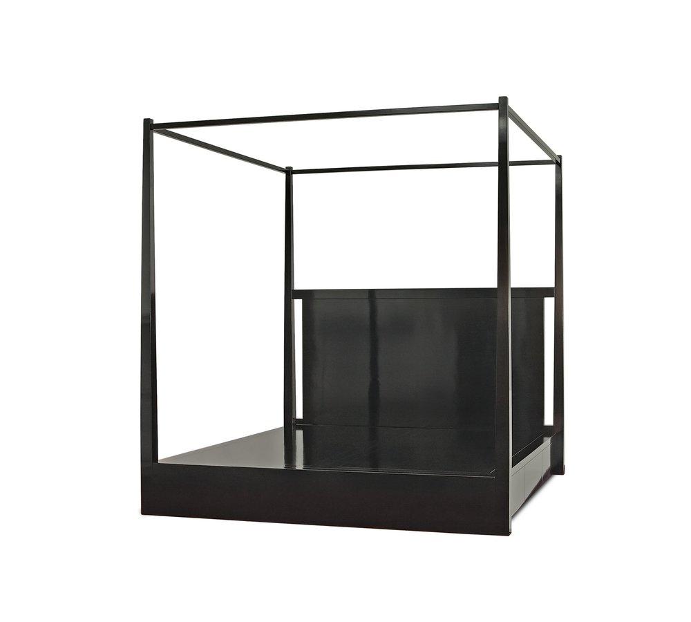 ....Modern furniture : canopy bed..现代家具:架子床....