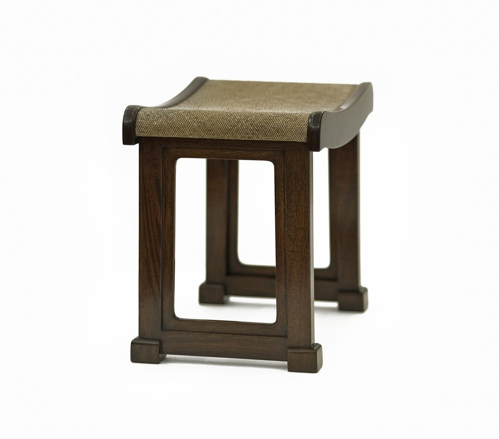 ....Ming Style Chinese furniture : Stool..明式中式家具: 凳子....
