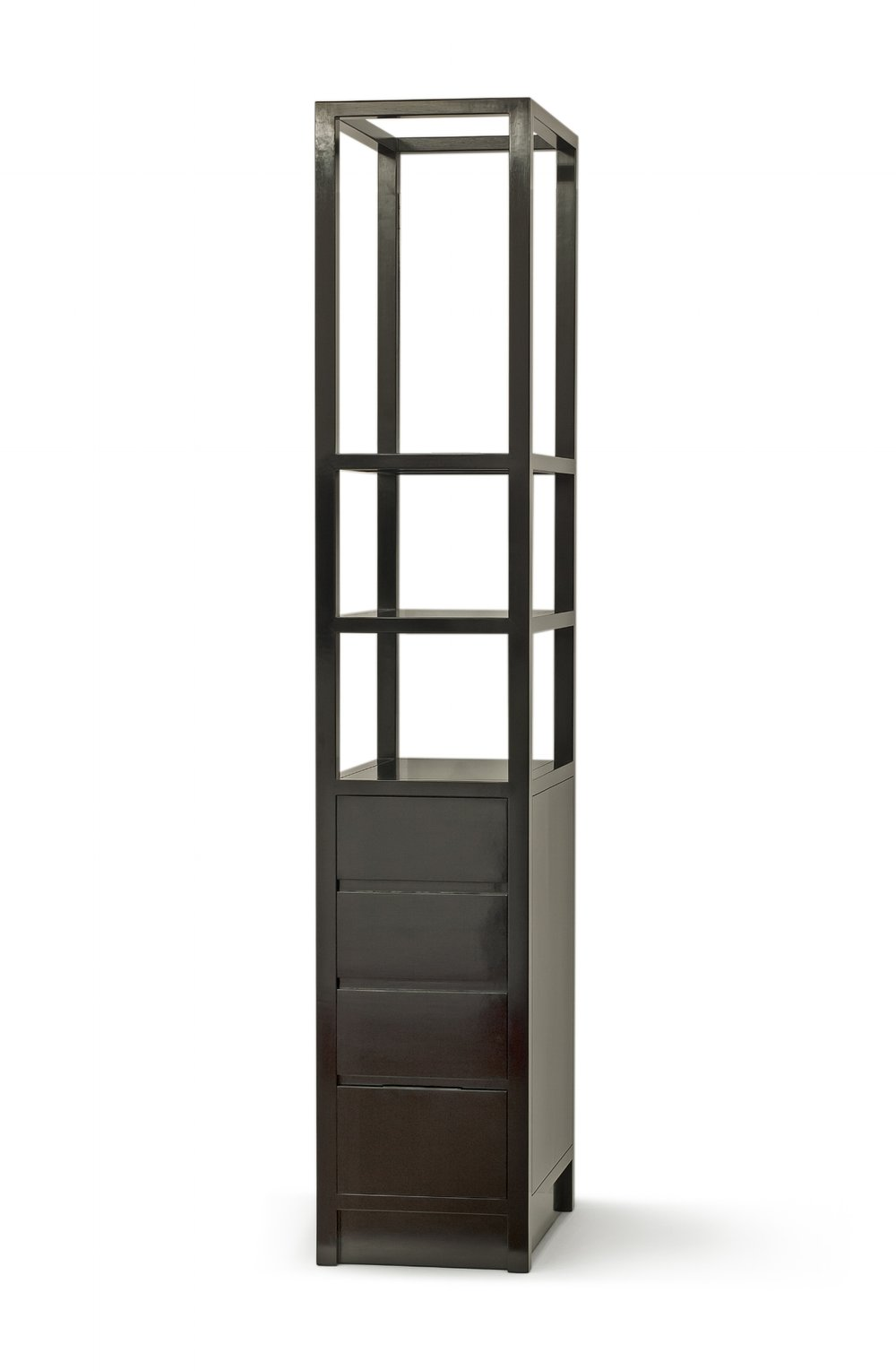 ....Bespoke Modern furniture : Shelf Cabinet..特别定制现代家具: 层板架柜....
