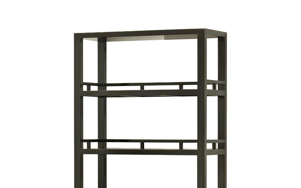 ....Ming Style Chinese furniture : Shelf..明式中式家具: 书架....