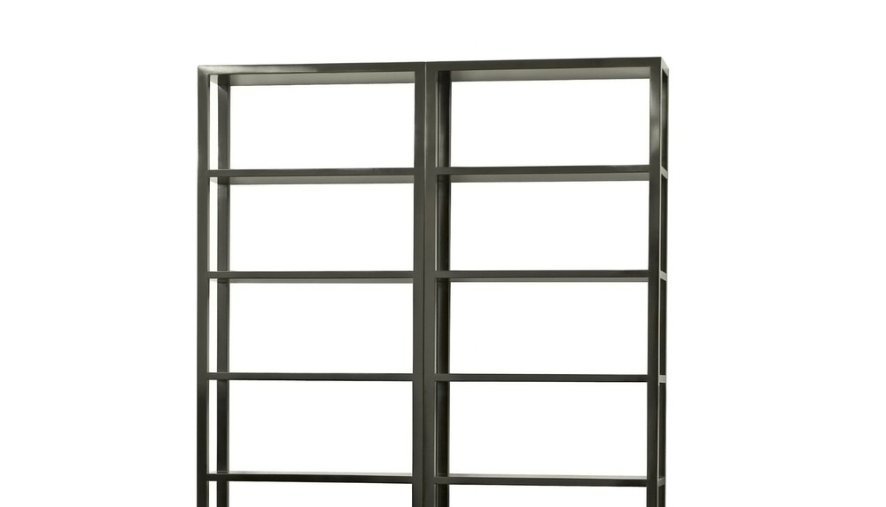 ....Bespoke Modern furniture : Compound Shelf..特别定制现代家具: 组合书架....