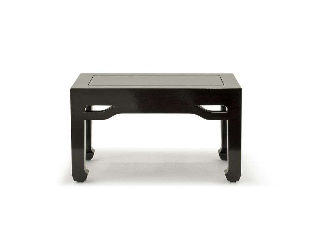 ....Bespoke Ming Style Chinese furniture : Low Table..特别定制明式中式家具: 低台....