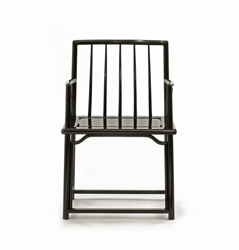 ....Ming Style Chinese furniture : Armchair..明式中式家具: 扶手椅....
