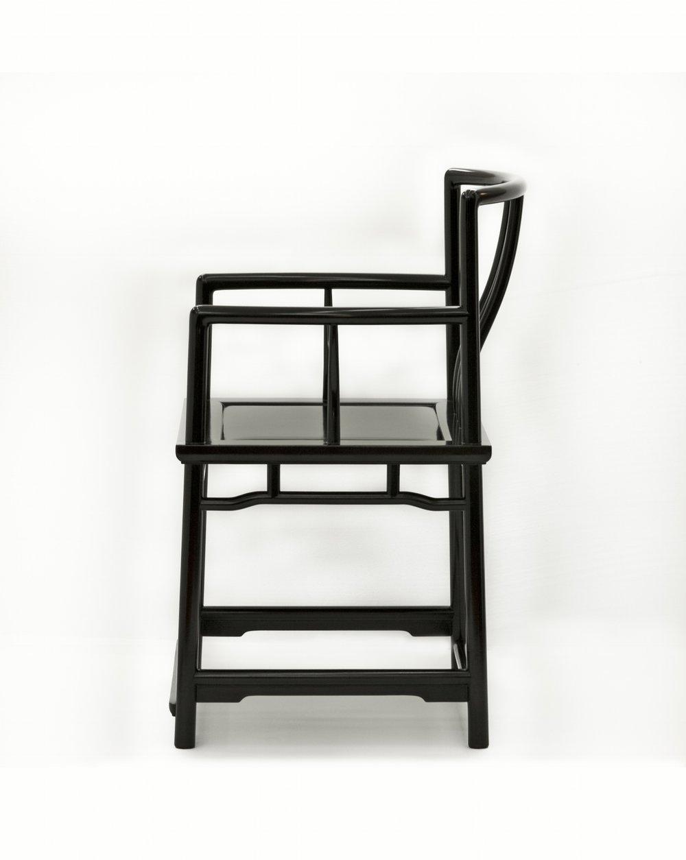 ....Bespoke Ming Style Chinese furniture : Armchair..特别定制中式家具: 扶手椅....