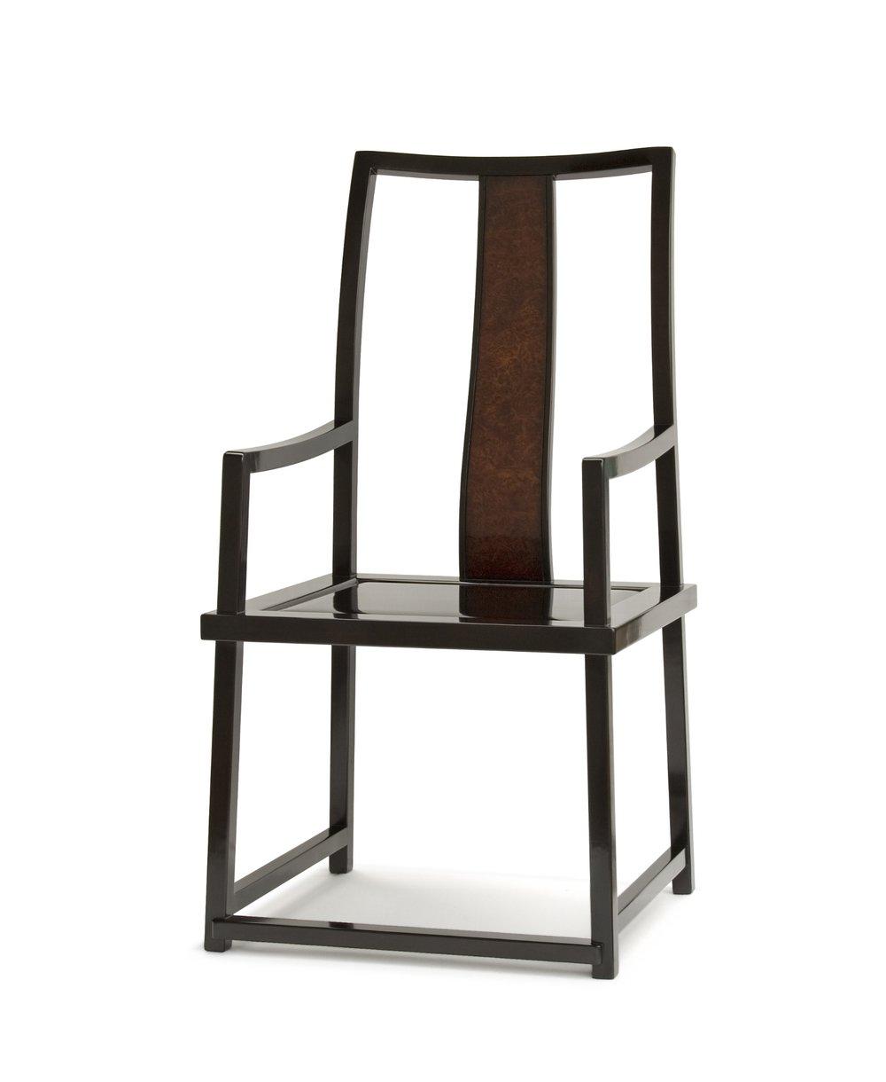 ....Modern Chinese furniture : Armchair..现代中式家具: 扶手椅....