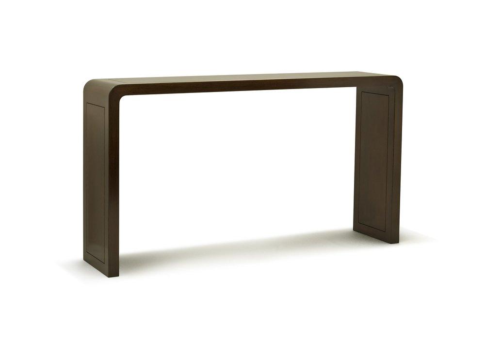 ....Bespoke Modern Chinese furniture : Side Table..特别定制现代中式家具: 条桌....