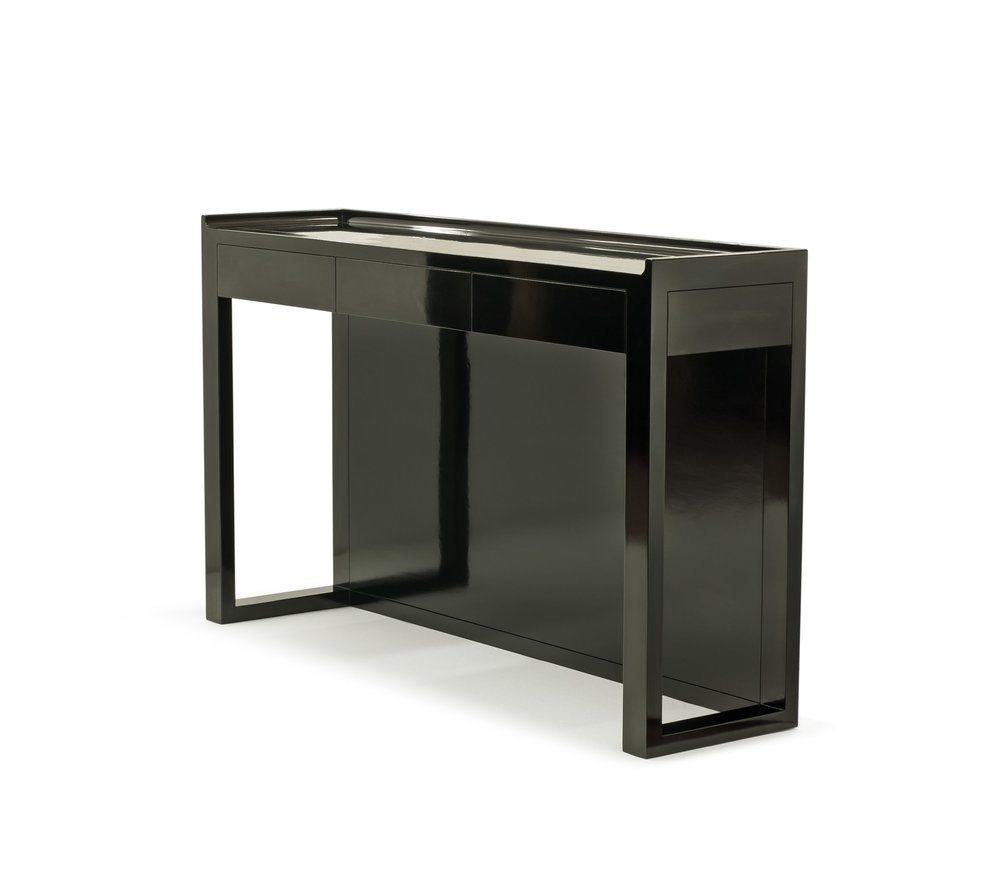 ....Bespoke Modern Chinese furniture : Side Table..特别定制现代中式家具: 条桌....
