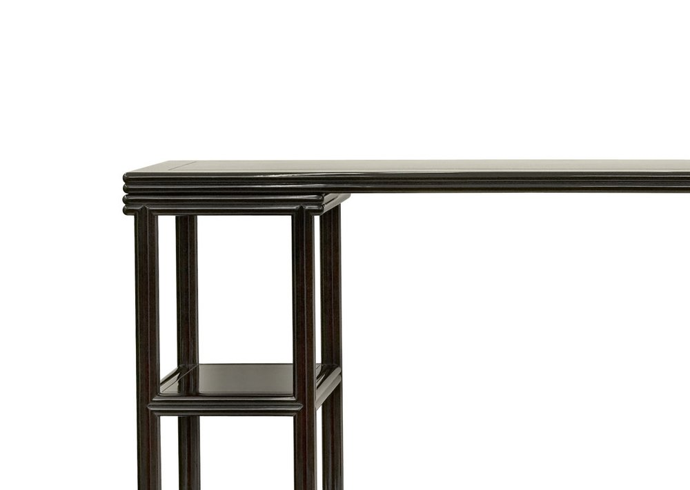 ....Ming Style Chinese furniture : Side Table..明式中式家具: 长条案....