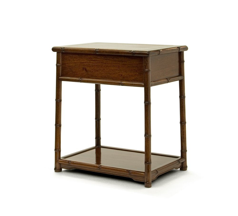 ....Bespoke Ming Style Chinese furniture : Side Table..特别定制明式中式家具: 小台....