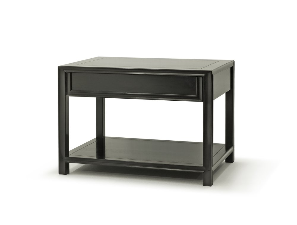 ....Bespoke Ming Style Chinese furniture : Side Table..特别定制明式中式家具: 小台....