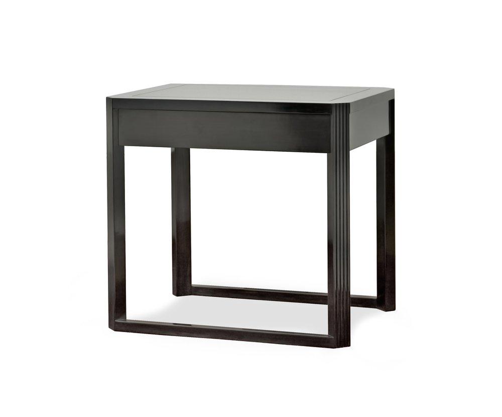 ....Art Deco Style furniture : Side Table..艺术装饰风格家具: 小台....