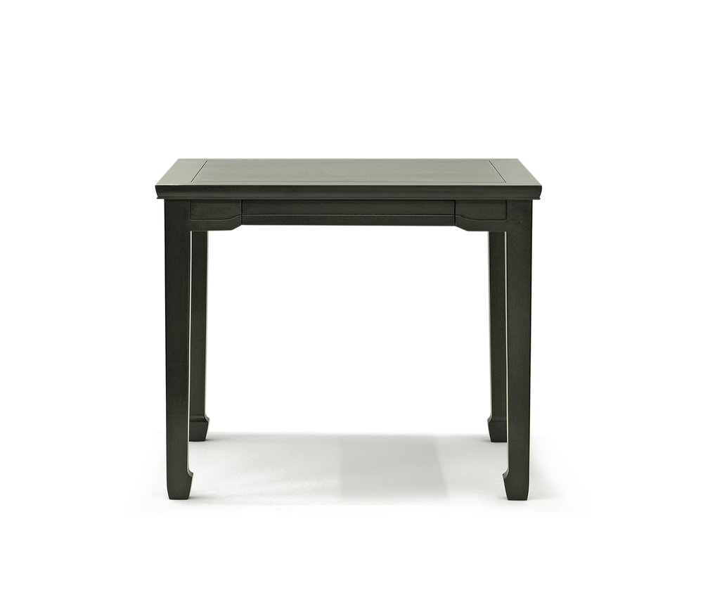 ....Bespoke Ming Style Chinese furniture : Square Table..特别定制明式中式家具: 方台....