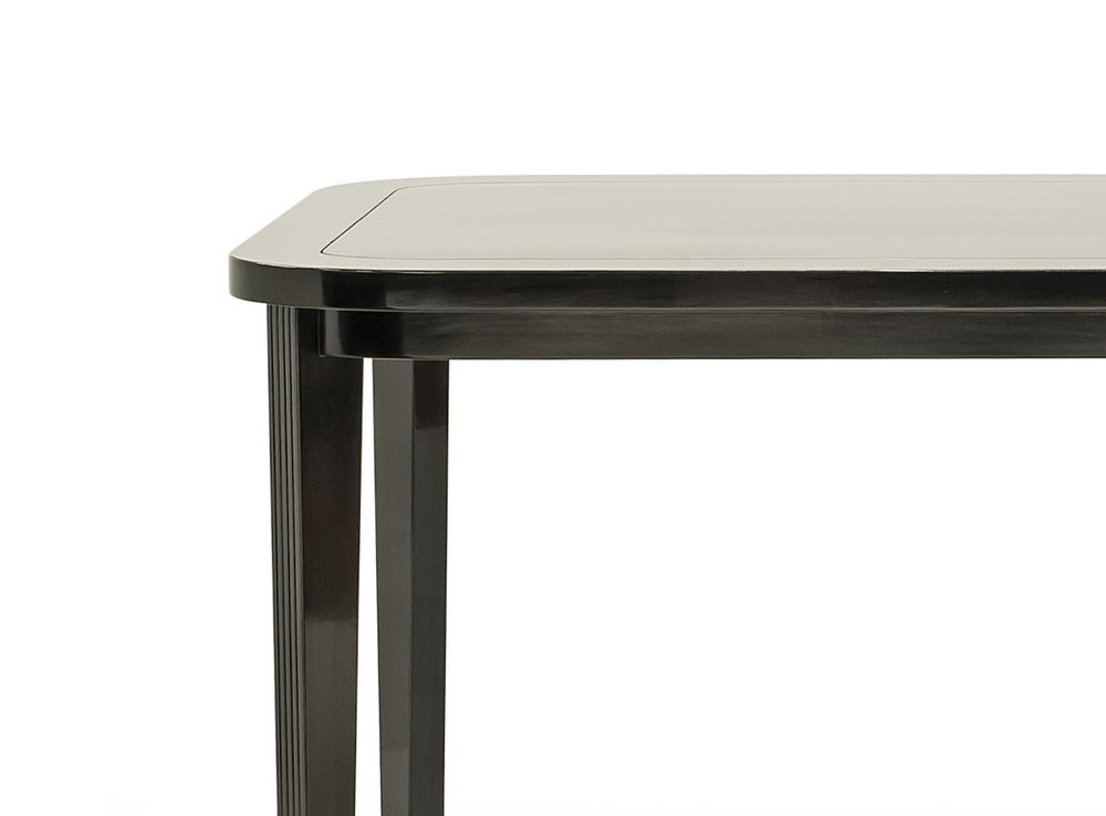 ....Art Deco Style furniture : Dining Table..艺术装饰风格家具: 餐台....