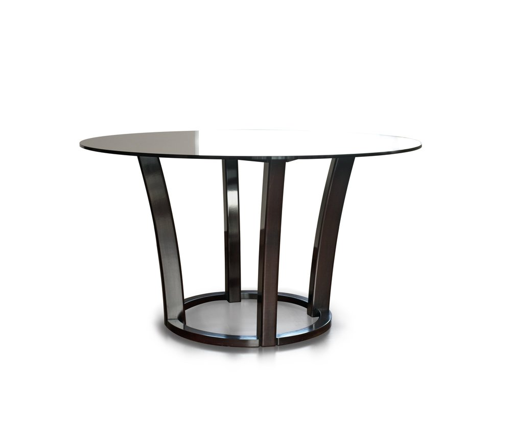 ....Bespoke Modern furniture : Round Dining Table..特别定制现代家具: 圆餐台....