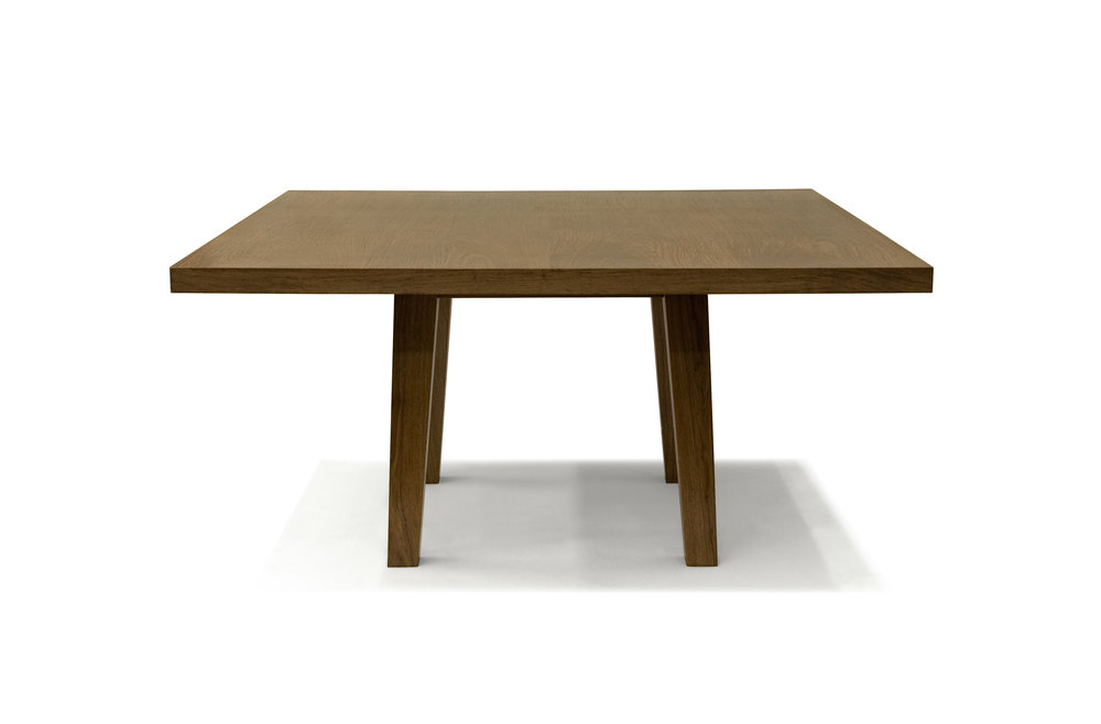 ....Modern furniture : Square Dining Table..现代家具: 方形餐台....