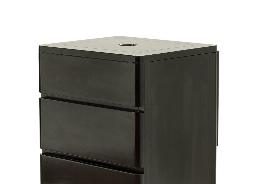 ....Bespoke Modern Chinese furniture : vanity cabinet..特别定制现代中式家具:洗手盘柜....