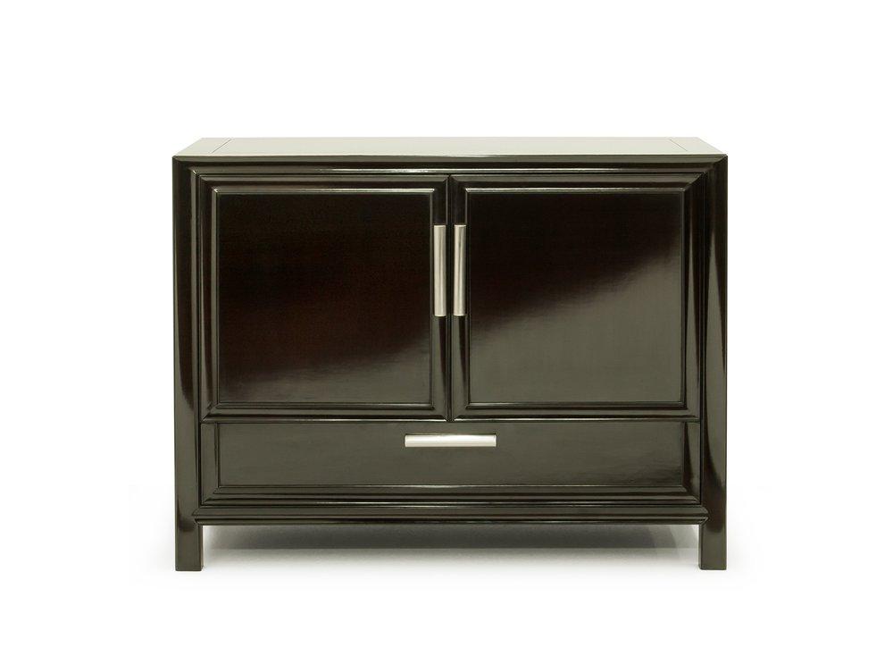....Custom made Modern Chinese style furniture : Cabinet..特别定制现代中式家具:柜....