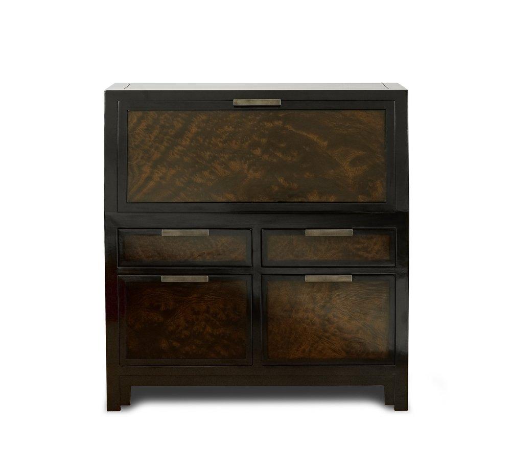 ....Ming Style Chinese furniture : Secretariat Desk..明式中式家具:写字台柜....