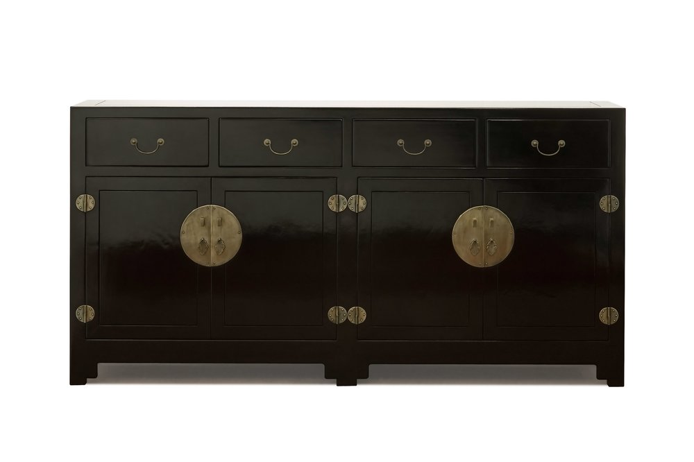 ....Chinese furniture : cabinet..中式家具:餐柜....