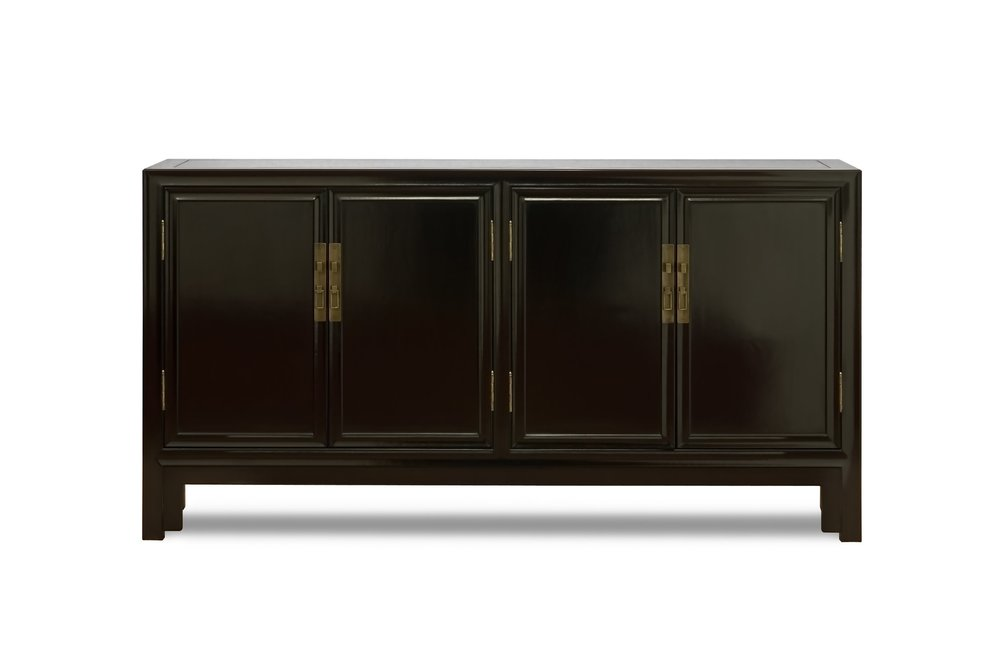 ....Ming Style Chinese furniture : Sideboard..明式中式家具:餐柜....