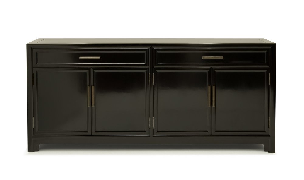 ....Custom made Ming Style Chinese furniture : Cabinet..特别定制明式中式家具:柜....