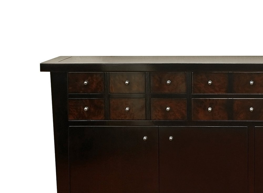 ....Western style furniture : Cabinet..西式家具:柜....