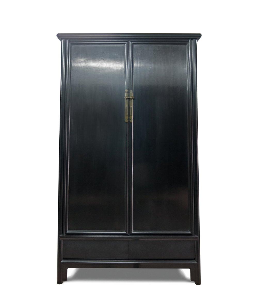 ....Bespoke Ming Style Chinese furniture : cabinet..特别定制明式中式家具:面条柜....