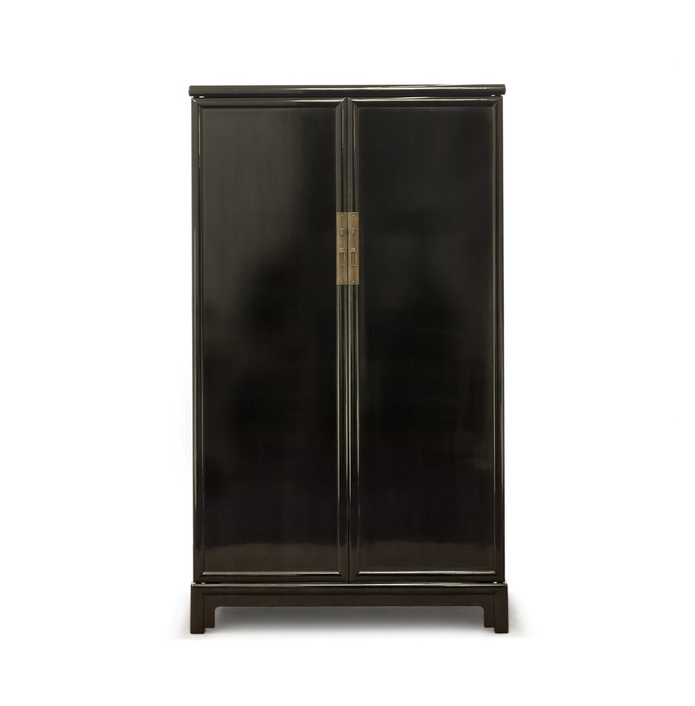 ....Custom made Ming Style Chinese furniture : Bar cabinet..特别定制明式中式家具:酒吧柜....