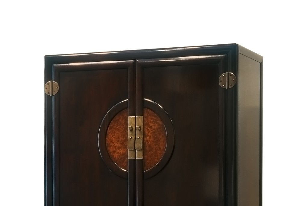 ....Ming Style Chinese furniture : cabinet..明式中式家具:大柜....