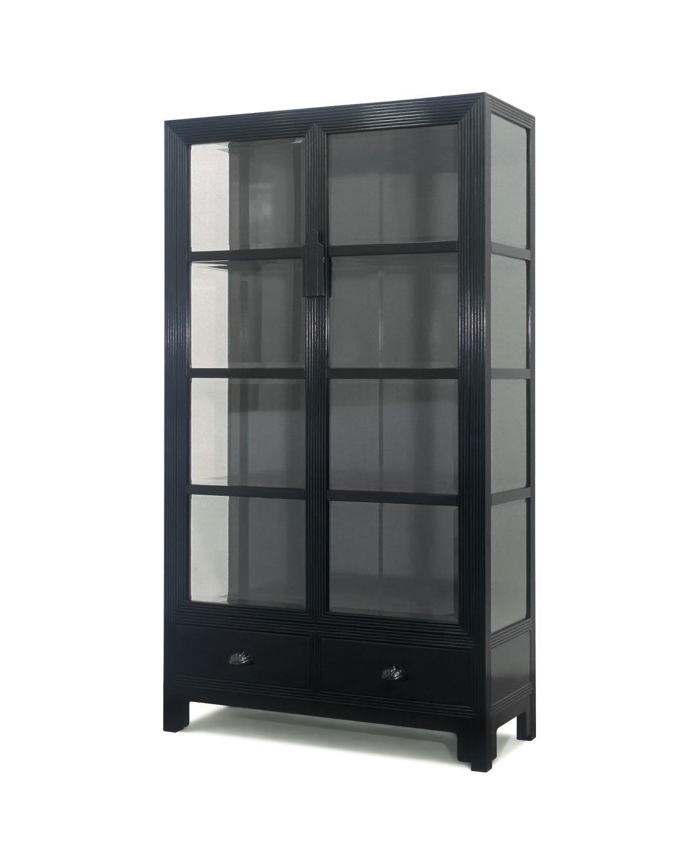 ....Art deco style furniture : display cabinet..艺术装饰风格家具:展示柜....