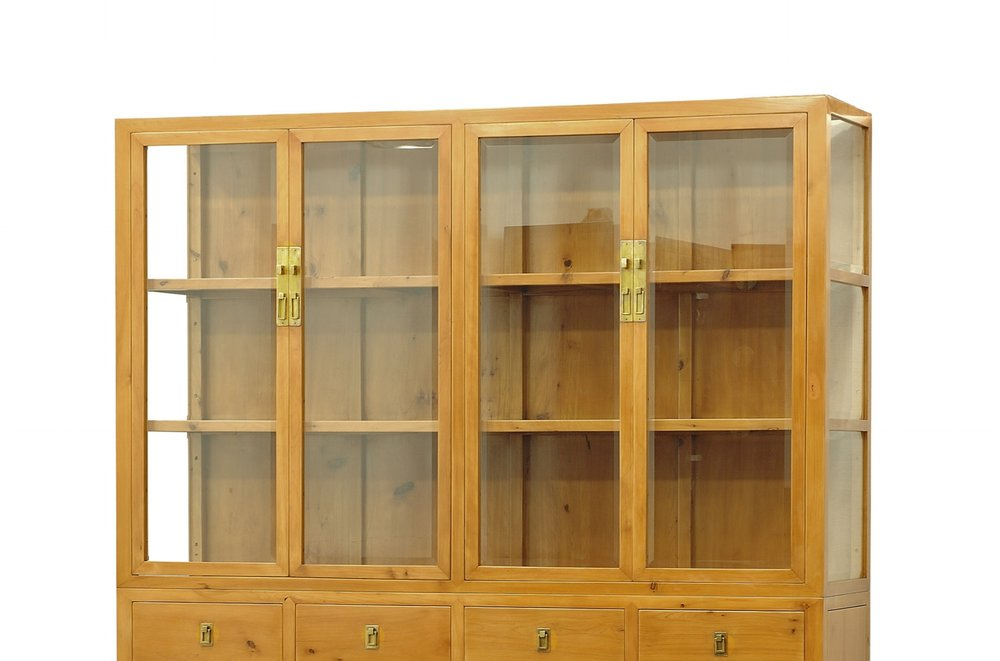 ....Modern Chinese Style furniture : Display Cabinet..现代中式家具:展示柜....