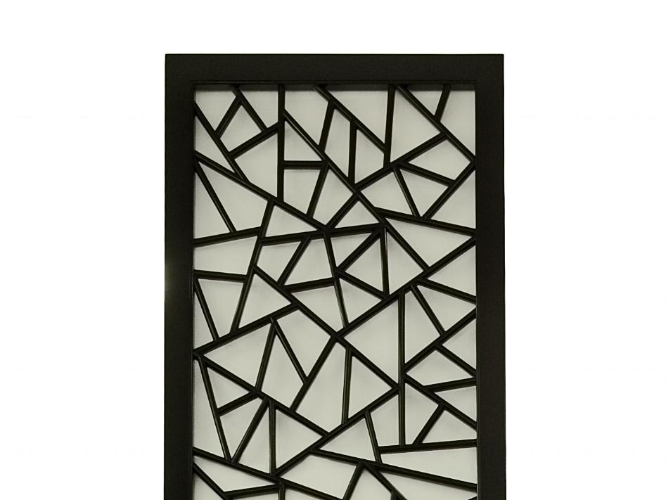 ....Bespoke Ming Style Chinese furniture : Lattice panel..特别定制明式中式家具: 花板....