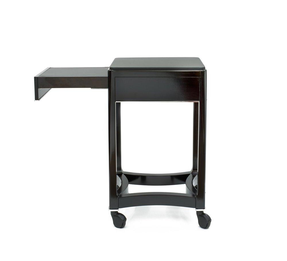 ....Bespoke Modern furniture : Service Trolley..特别定制现代家具: 服务车....